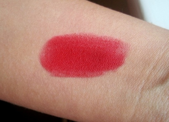 mac riri woo lipstick review swatches and comparison with