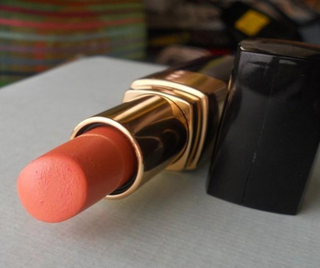 Bobbi Brown Salmon Lipcolor Review blog