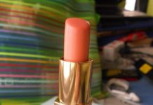 Bobbi Brown Salmon Lipcolor Review india