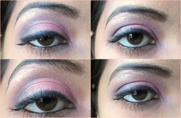 Inglot Freedom System Eye Shadow 362 Matte EOTD