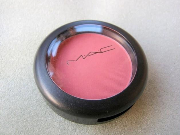 MAC Fleur Power Blush Review