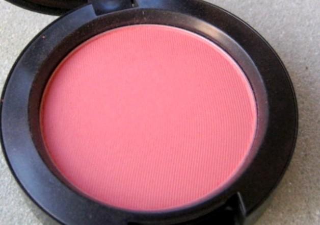MAC Fleur Power powder Blush