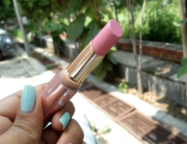 lakme 9 to 5 lipstick candy closure photo