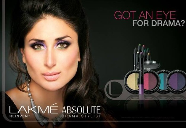 lakme absolute drama stylist collection details
