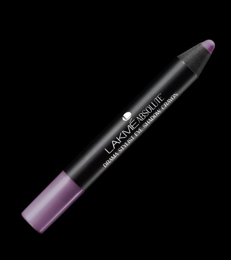 lakme absolute drama stylist eye shadow crayon price