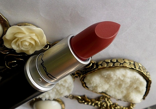 mac creme in your coffee lipstick review india