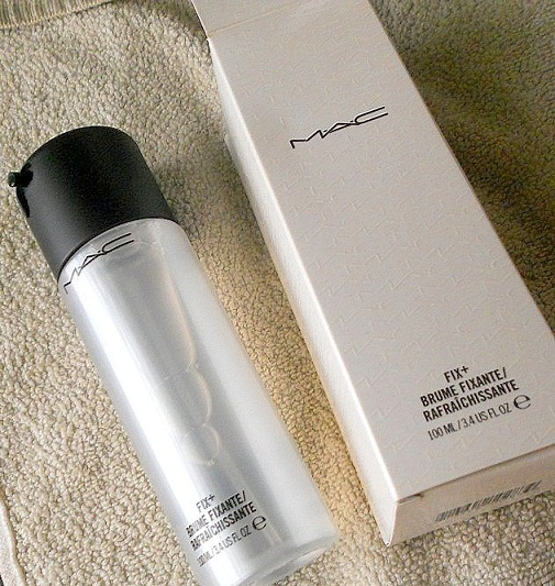mac fix plus spray review