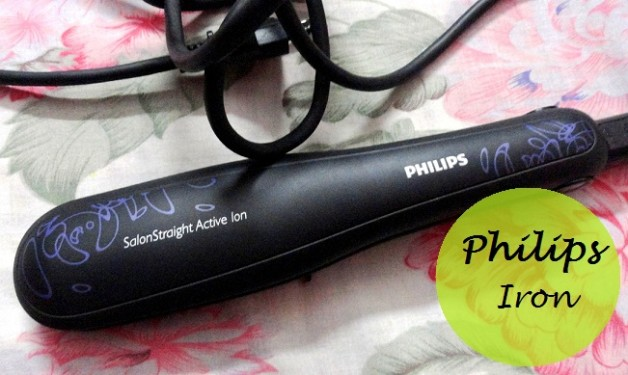 philips salonstraight active ion hp8315 hair straightener