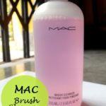 MAC Brush Cleanser: Review and Demo