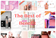 The Best Benefit products to buy 2013