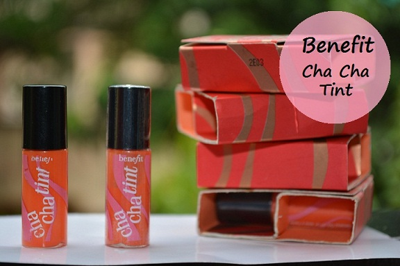best benefit cosmetics tint 2013