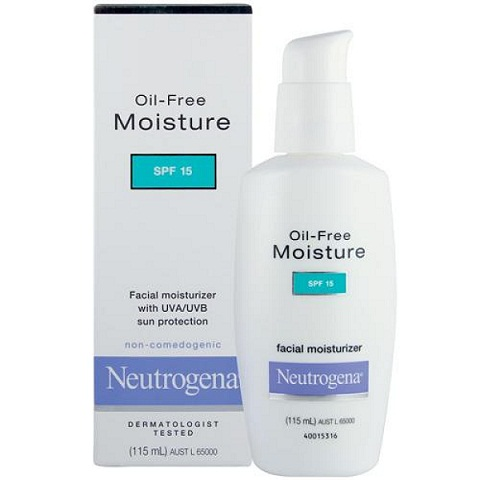 best natural moisturizer for oily skin