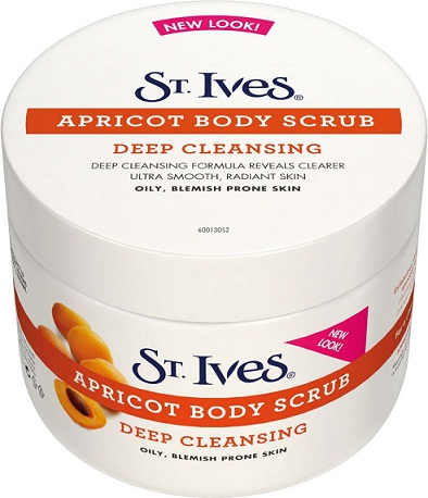 best body scrub in india