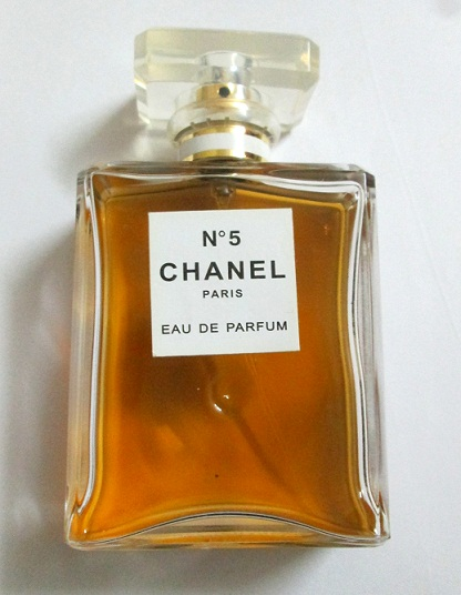 chanel no.5 edp perfume price in india