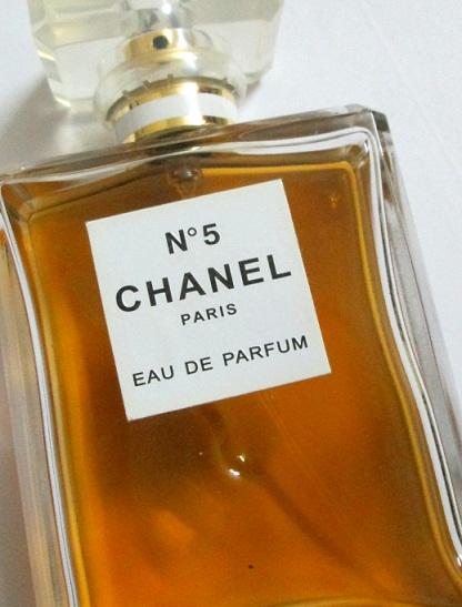 chanel no.5 edp perfume review