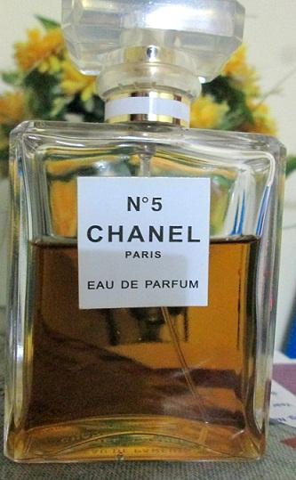 chanel no.5 edp perfume reviews india