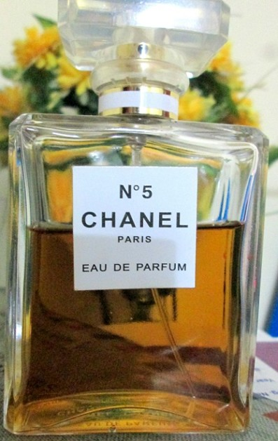 chanel no.5 edp women perfume reviews blog