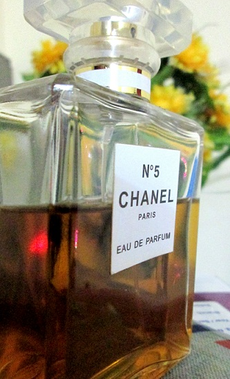 chanel no.5 edp perfume for women reviews