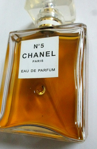 chanel no.5 perfume for women review