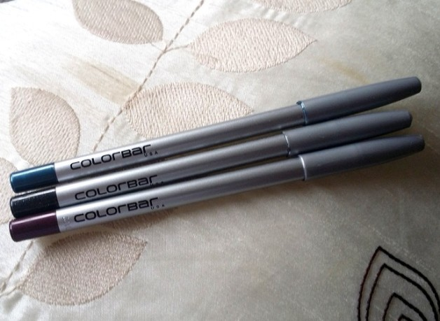 colorbar i glide pencils reviews blog