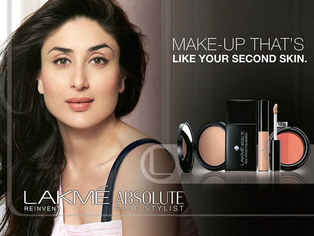 New Lakme Absolute Face Stylist Range of Base Makeup: Products, Price List, Shades