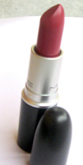 mac amorous lipstick review india