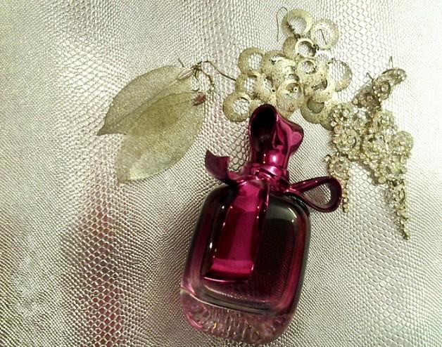 ricci ricci by nina ricci women perfume review