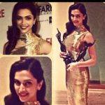Deepika Padukone at Filmfare Awards 2014: Best Dressed or Trash Dressed?
