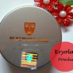 Kryolan Translucent Powder TL14: Review and Swatches