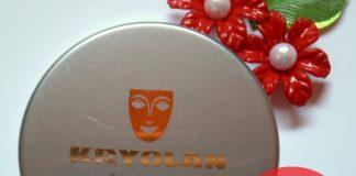 Kryolan translucent Powder review blog