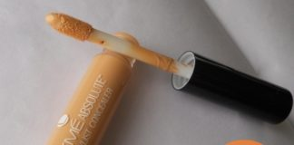 Lakme Absolute Face Stylist Concealer review