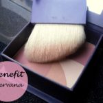 Benefit Hervana Boxed Face Powder Blush: Swatches and Review