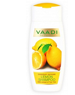 best sls free shampoo in india
