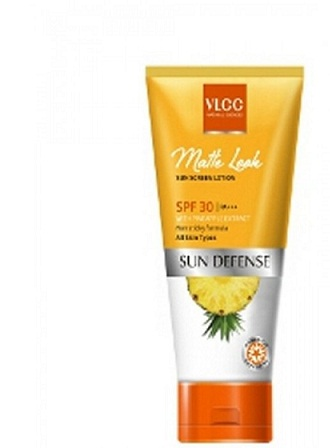 10 best sunscreens available in india for oily skin