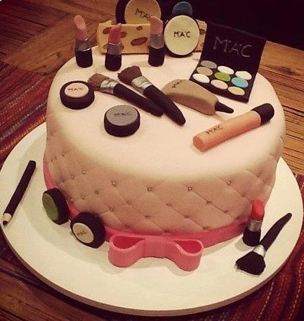 birthday makeup cake vna