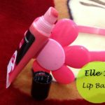 Elle 18 Juicy Lip Balm Juicy Berry: Review and Swatches