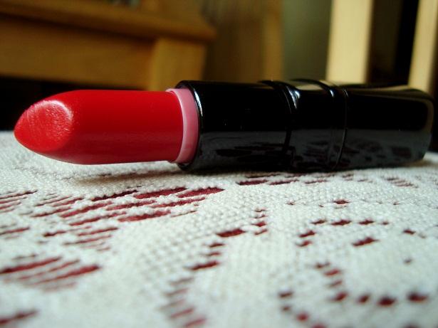 inglot matte lipstick 408 review