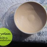 Kryolan Ultra Foundation: Swatches and Review