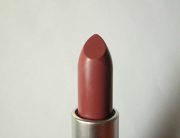 mac fast play lipstick review india