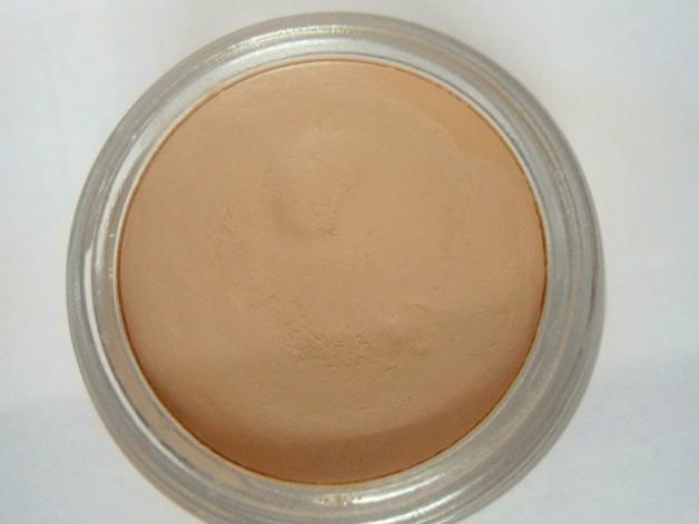 mac painterly paint pot review blog