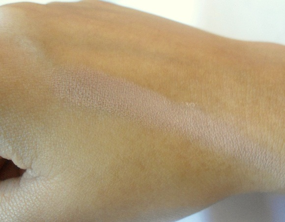 mac painterly paint pot review swatches