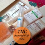 The Nature's Co Beauty Wish Box Review: December Edition