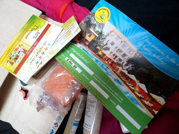 the natures co beautywish box subscription review december travel