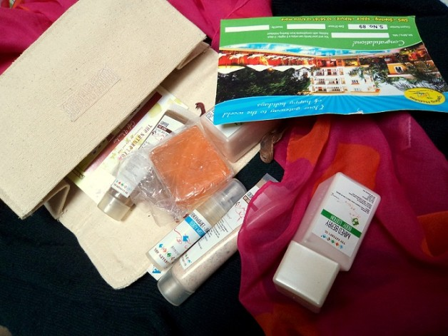the natures co beautywish box subscription review