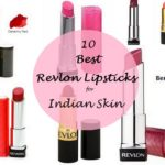 My 10 Best Revlon Lipsticks for Indian Skin Tones
