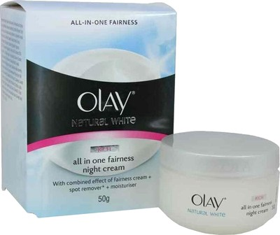 Best Night Cream in India for Oily to Combination Skin