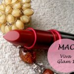 MAC Viva Glam 1 The Original Lipstick: Review, Swatches and FOTD