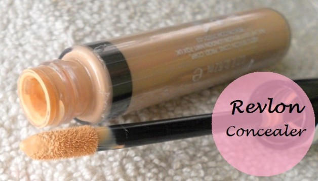Revlon Colorstay Concealer Light review
