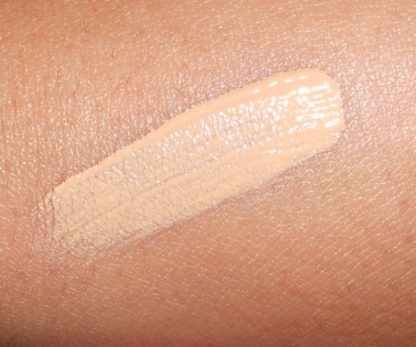 Revlon Colorstay Concealer Light review swatches
