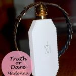 Truth or Dare By Madonna Perfume Review and Photos